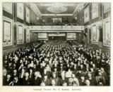 Colonial Theatre No 2, Sydney in 1911