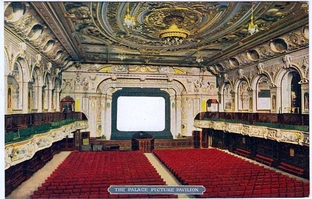 Palace Picture Pavilion