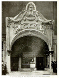 Gem Theatre, Chicago ILL 1909