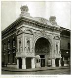Orpheum Theatre, St Joseph MO in 1913