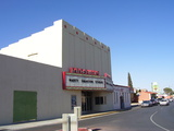 Pershing Theater 2009