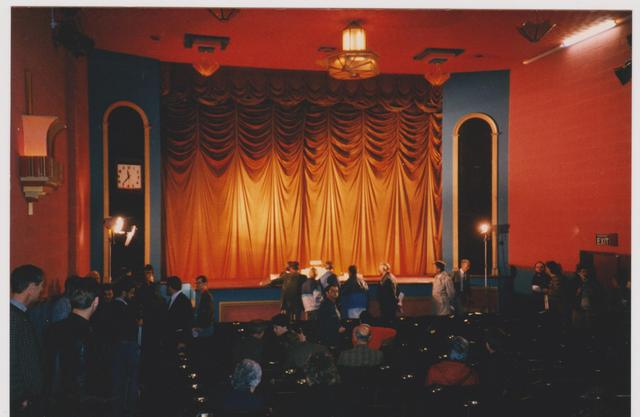 Loewen Cinema