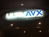 UltraAVX Coliseum Scarborough