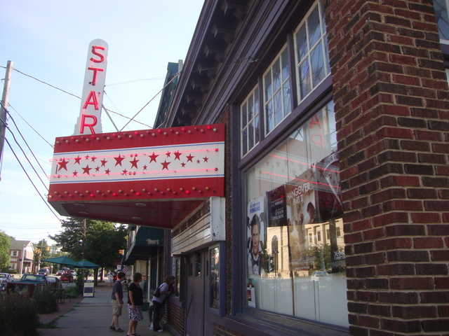 Star Marquee Berkeley WV