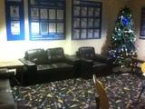 CLSM Cast Lounge