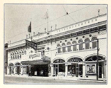 Majestic Theatre, Detroit, MI in 1915