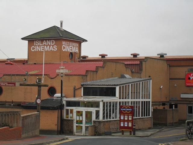 Cinema Four
