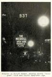 Merrill Theatre, Milwaukee in 1916