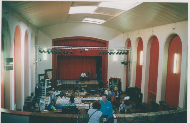 Corn Exchange Theatre