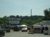 Harpers Ferry Flea Market