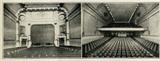 Wareham Theatre, Manhattan, Kansas in 1916 - Interior