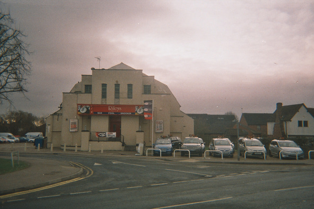 Astonia Cinema