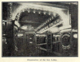 Isis Theatre, Denver CO in 1911