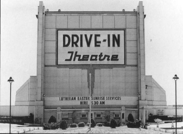 Pre-1949 name change photo courtesy of the Vintage St. Louis Facebook page.