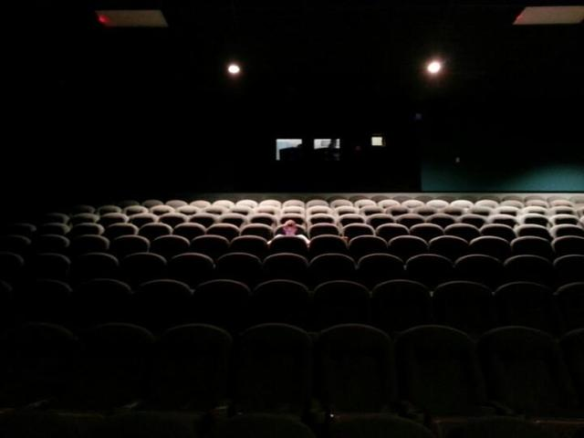 AMC Showplace Edwardsville 12