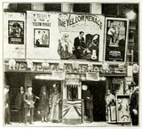 World Theatre, Chicago IL in 1916