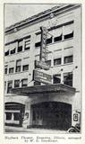 Hoyburn Theatre, Evanston, IL in 1916
