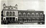 Oakland Square Theatre, Chicago IL in 1916