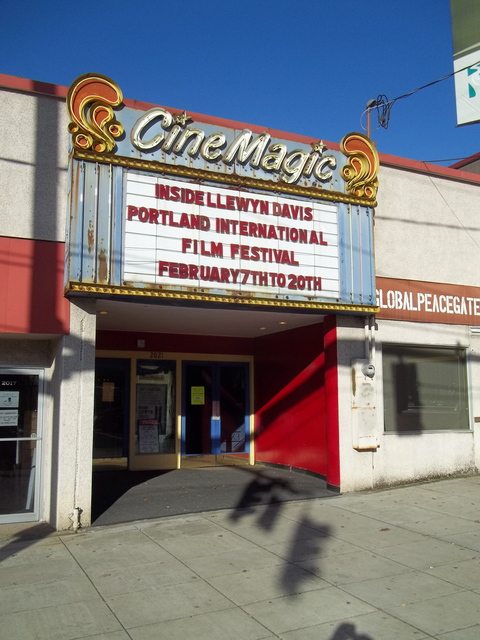 CineMagic Theater