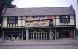 HIGHLAND PARK (ALCYON) Theatre; Highland Park, Illinois.