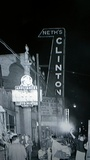 Clinton Theatre