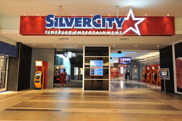 SilverCity Fairview
