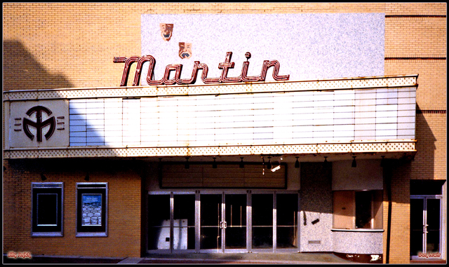Movie theatre huntsville al