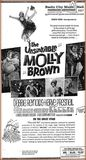 """The Unsinkable Molly Brown"" opened on July 16th, 1964"