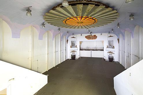 Olympic Interior
