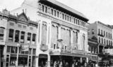 Criterion Theater, Oklahoma City, Early Days