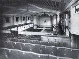 Croydon DeLuxe interior