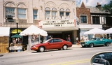 LaGrange Theatre