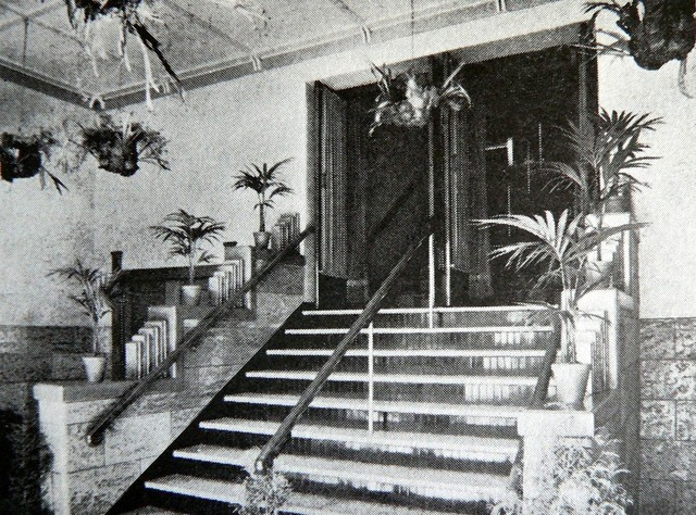 Hoyt's Embassy Theatre