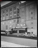 Home State Theatre, Oklahoma City, 1947