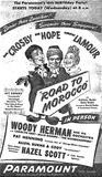 Road to Morocco - a 16th Anniversary presentation