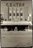 Centre Theater, Oklahoma City, w/Sign