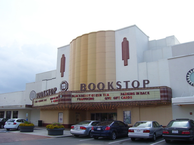 Alabama Theater 2009
