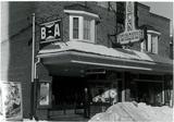 Uptown 1954