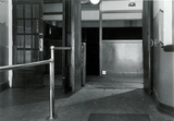 Inside Front Lobby 1954