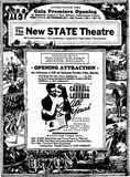 September 15th, 1937 grand opening ad