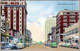 1940's postcard.