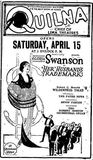 April 9th, 1922 grand opening ad