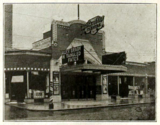 Rosewood Theatre, Chicago IL in 1917