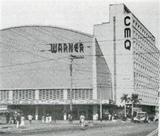 Warner, Havana, 1940's (prior to Cine Yara change)