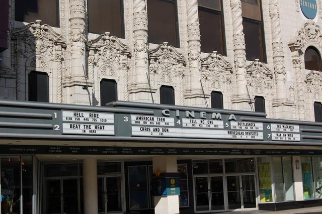 Century Centre Cinema