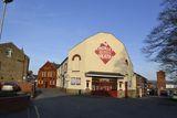 Chorley Little Theatre in 2013