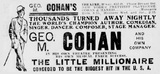 George M. Cohan Theatre