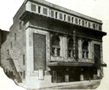 Victoria Theatre, St Louis MO in 1918
