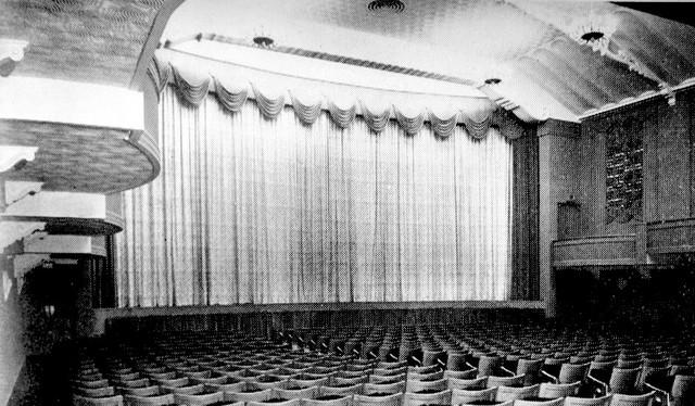 Hoyts Chatswood Theatre