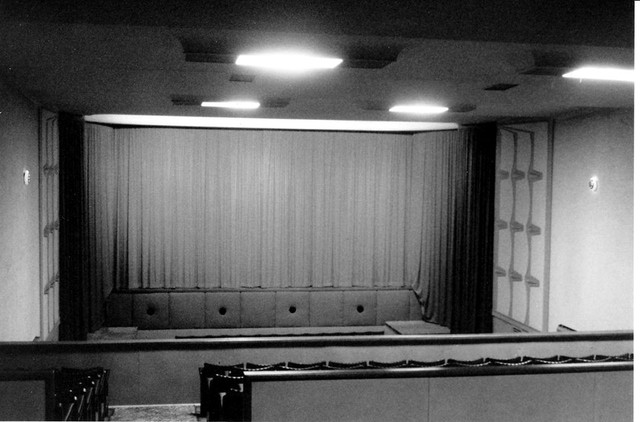 United Cinemas Avalon